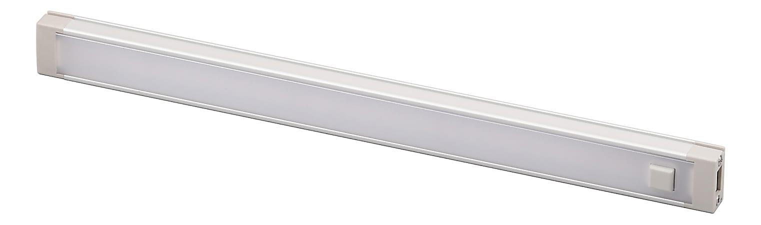 """BLACK+DECKER Under Cabinet LED Lighting Kit, 9"""" Bar, Cool White"""