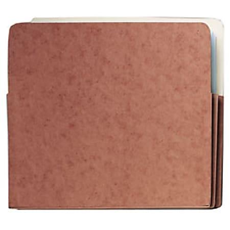 Accordion-Style Pocket Folder, Legal Size (AbilityOne 7530-00-285-2914), 30% Recycled