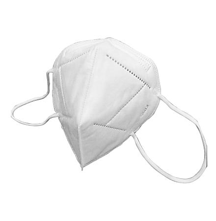 Kadi Non-Medical Disposable KN95 Face Masks, Adult Size, Box Of 20