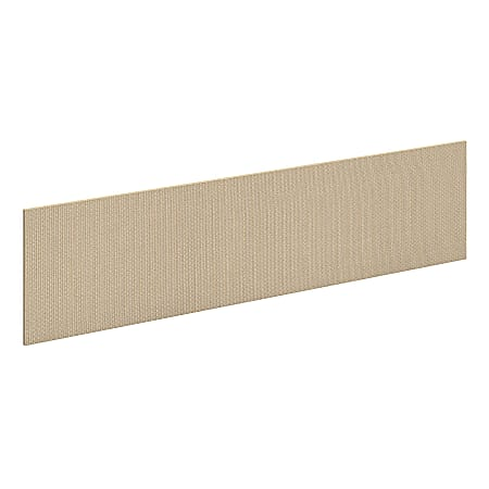 "Bush Business Furniture Components Elite Tackboard, 66"", Lyric Sundew, Standard Delivery"