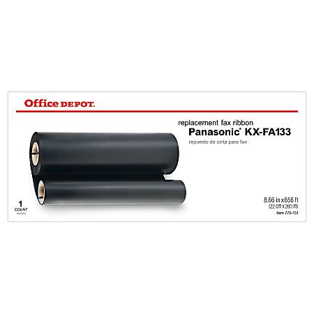 Office Depot® Brand 95P (Panasonic KX-FA133) Thermal Fax Cartridge