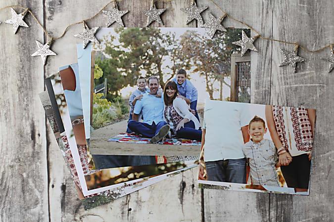 Custom Photo Print, Glossy