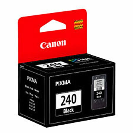 Canon® PG-240XL/CL-241XL/PP-201 ChromaLife 100 Ink/Paper Combo Pack, Black/Color Ink Cartridges & 50 Sheets Of Photo Paper