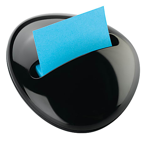 Post-it® Notes Pop-Up Shaped Note Karim Dispenser