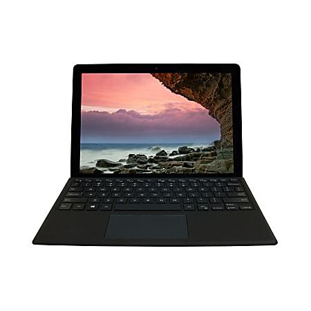 "Dell™ Latitude 5285 Refurbished Laptop, 12.3"" Screen, Intel® Core™ i7, 16GB Memory, 256GB Solid State Drive, Windows® 10, OD5-0498"