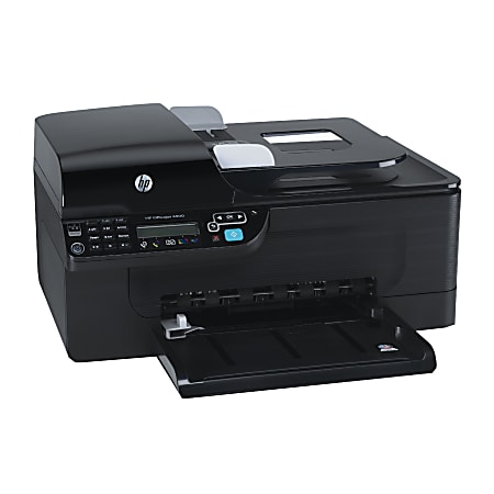 HP Officejet 4500 Color All-In-One Printer, Copier, Scanner, Fax