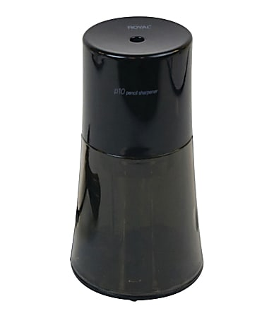 Royal Power Point P10 Electric Pencil Sharpener