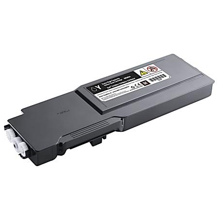 Dell™ MD8G4 High-Yield Yellow Toner Cartridge