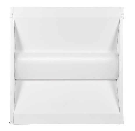 Sylvania Ultra LED Light Fixture Retrofit Door Kit, 2' x 2', 5000 Kelvin/Daylight White, 23 Watts, 2900 Lumens