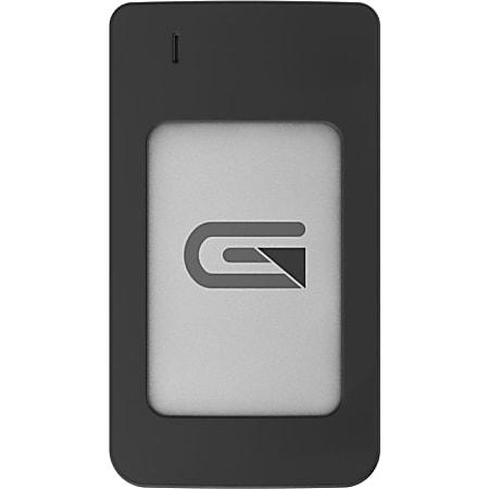 Glyph Atom Raid 2TB External Solid State Drive, Silver