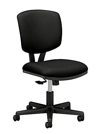 HON® Volt 5703 Task Chair, Black