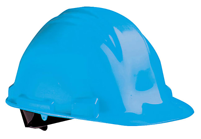 North Peak A79 HDPE Hard Hat, One Size, Yellow