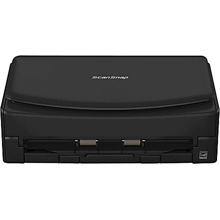 Fujitsu ScanSnap iX1400 ADF Scanner - 600 dpi Optical - TAA Compliant - 40 ppm (Mono) - 40 ppm (Color) - Duplex Scanning - USB