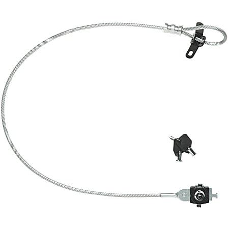 Peerless Armor Lock Plus ACC 020 - Security cable lock