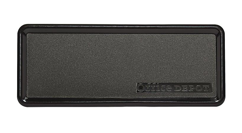 Office Depot® Brand Dry-Erase Magnetic Eraser