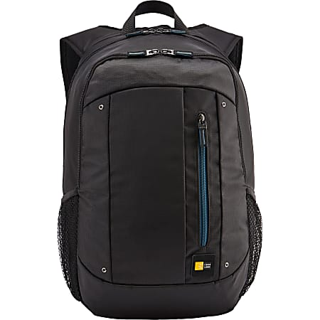 "Case Logic® Jaunt Backpack For 16"" Laptops, Black"