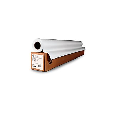 "HP Double Matte Film, 34"" x 150', White"