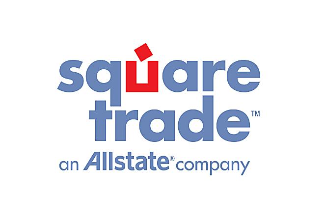 SquareTrade 2-Year Accidental Damage Plan For Calculators, $0-$1000+