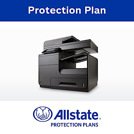 2-Year Protection Plan, For Printers, $100-$149.99