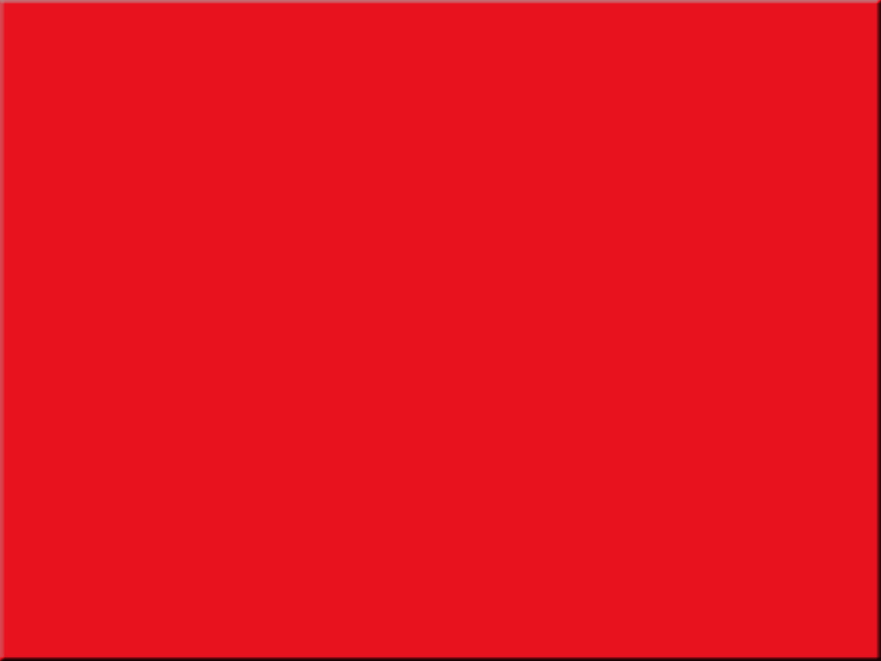 """Riverside® Groundwood Construction Paper, 100% Recycled, 18"""" x 24"""", Holiday Red, Pack Of 50"""