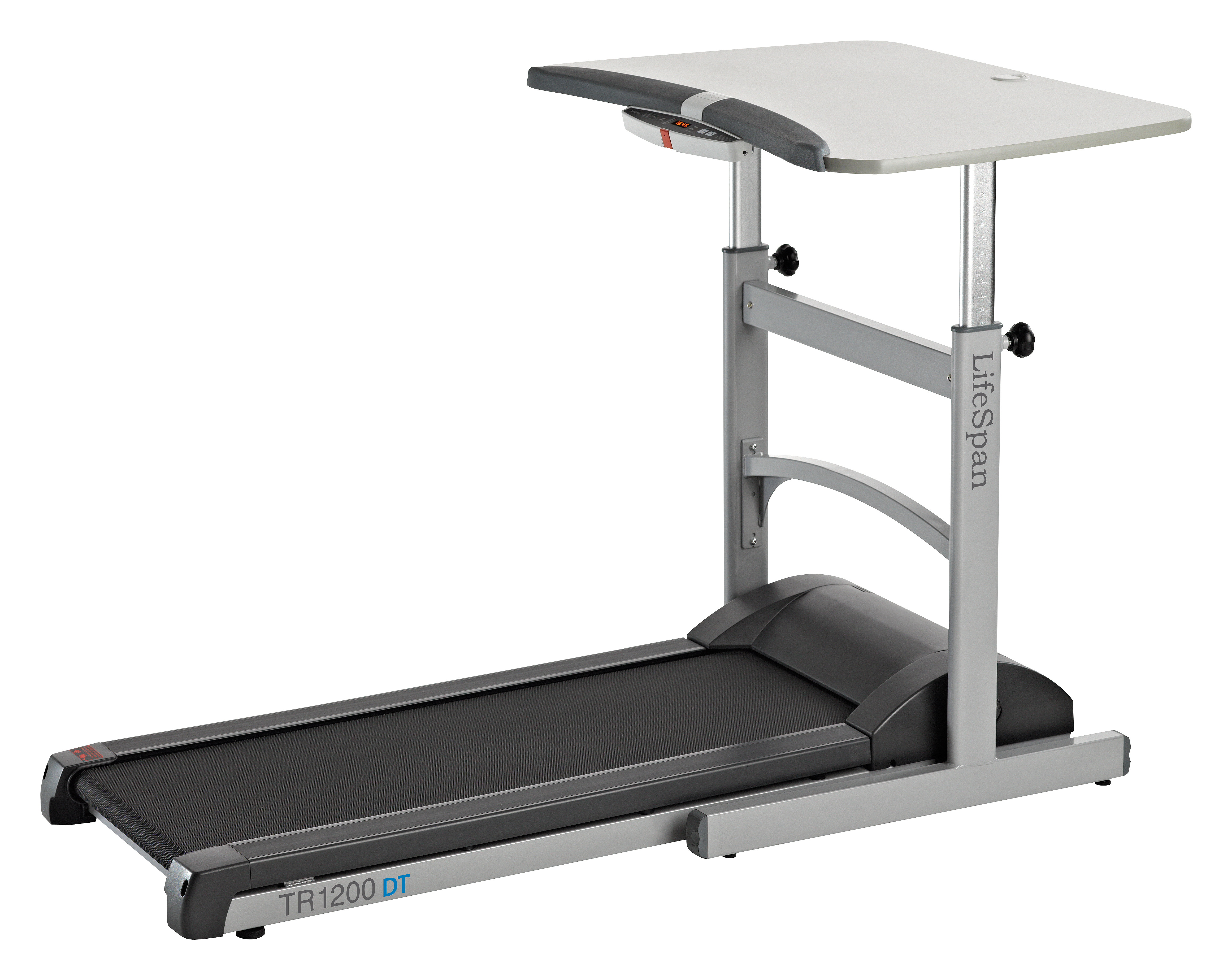 LifeSpan Treadmill And Standing Desk, TR1200-DT5