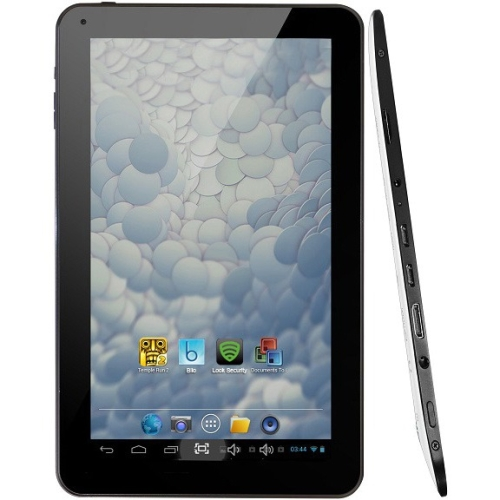 "Azpen A909 Tablet, 9"" Screen, 1GB Memory, 8GB Storage, Android 4.2 Jelly Bean"