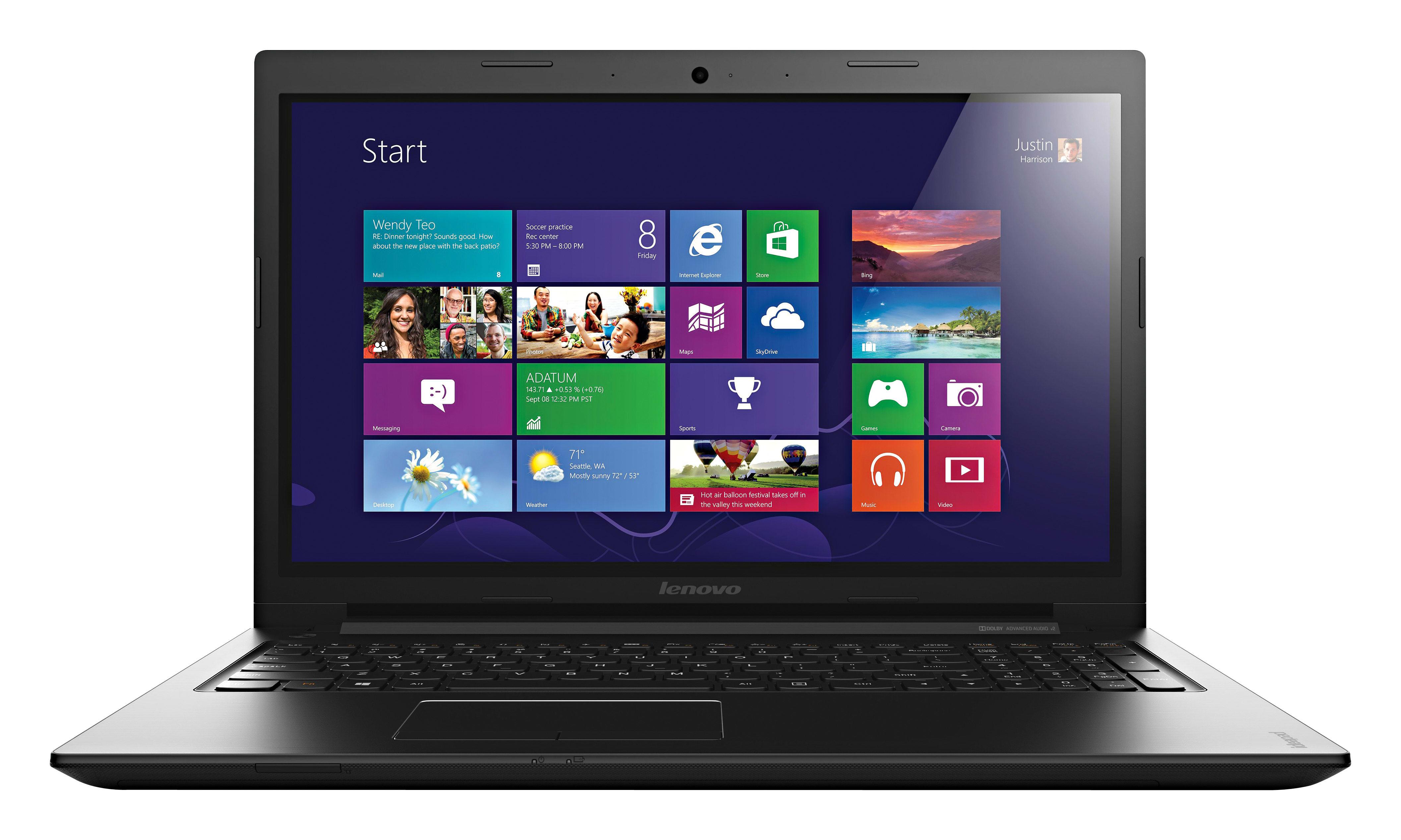 Lenovo Ideapad S510p Touch