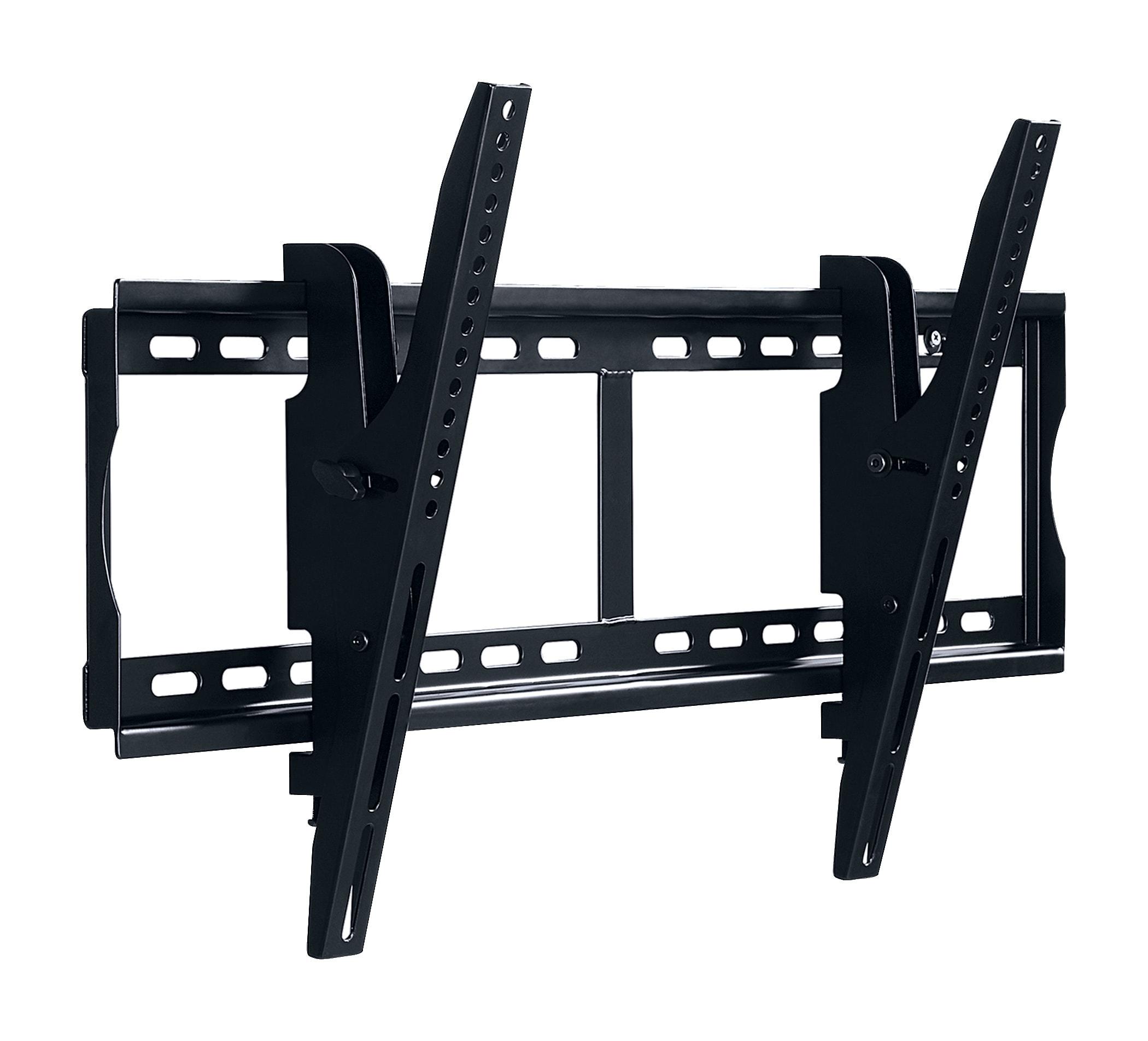 "Atlantic Large Tilting Wall Mount For 37 - 70"" Flat Screen TVs, Black"
