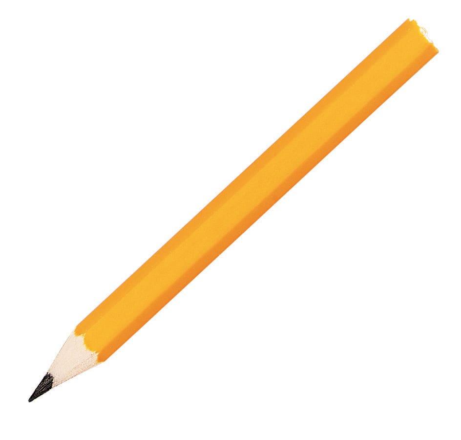 Just Basics® Golf Wood Pencils, Pack of 144