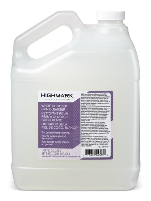 Highmark® Professional, White Coconut Skin Cleanser