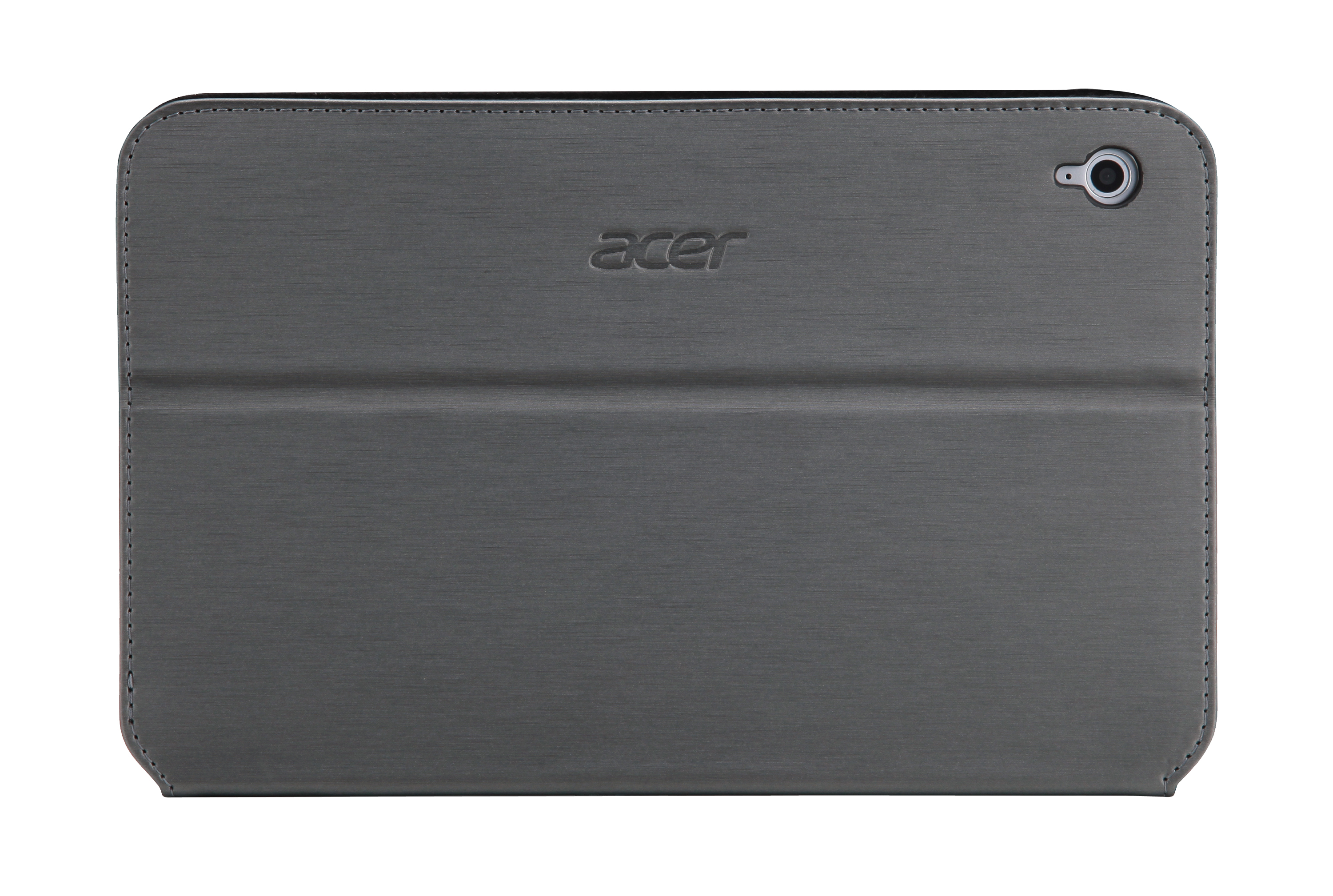 Acer® Iconia W3-810 Tablet Protective Case, Gray