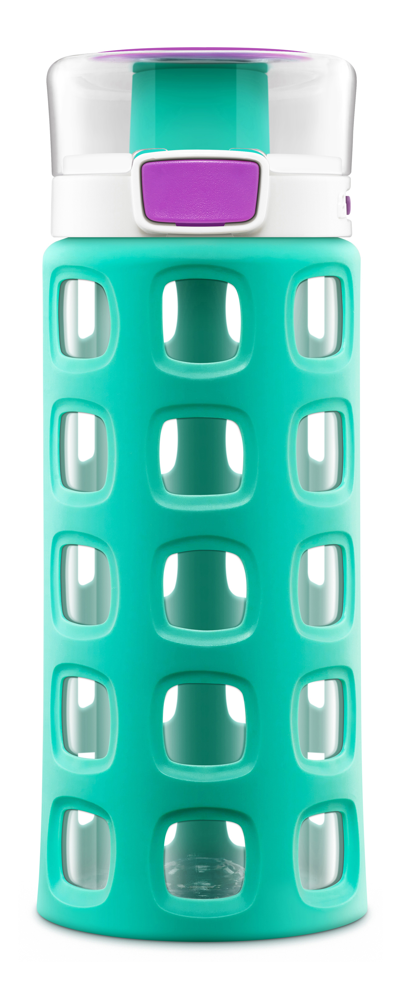 Ello Dash Tritan Water Bottle, 16 Oz, Mint
