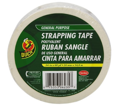 Strapping Tape 1