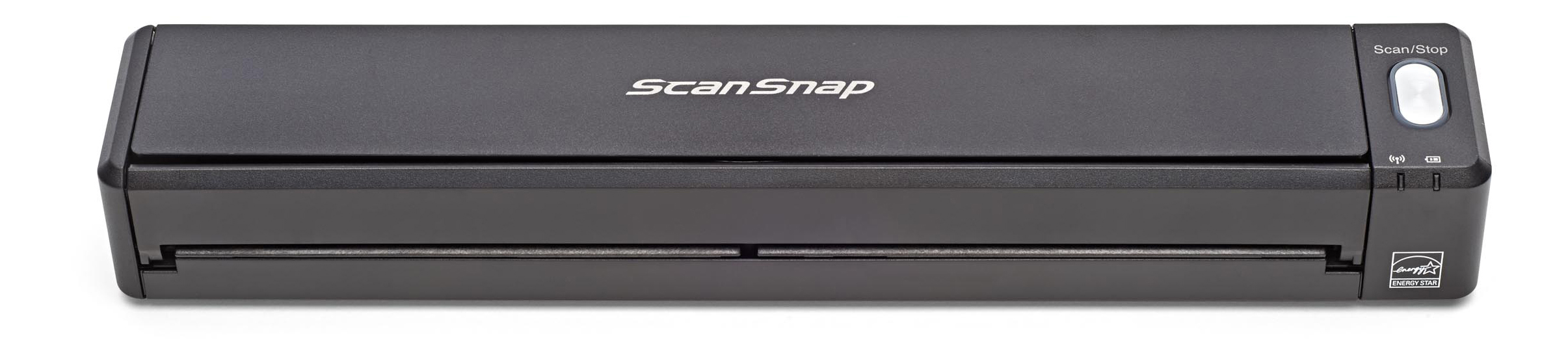 Fujitsu ScanSnap iX100 Wireless Color Sheetfed Scanner