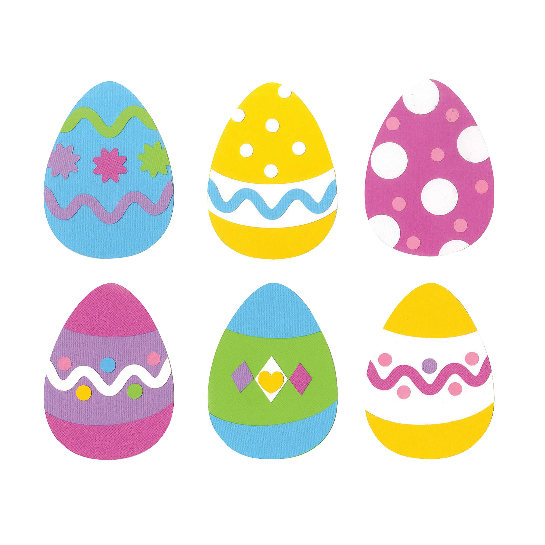 Sizzix® Bigz™ Die, Decorated Egg