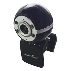Markvision Magnetic Webcam