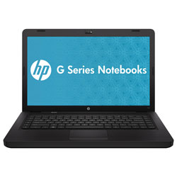 "HP G56-122US Laptop Computer With 15.6"" LCD Screen & AMD Athlon™ II P340 Dual-Core Processor"