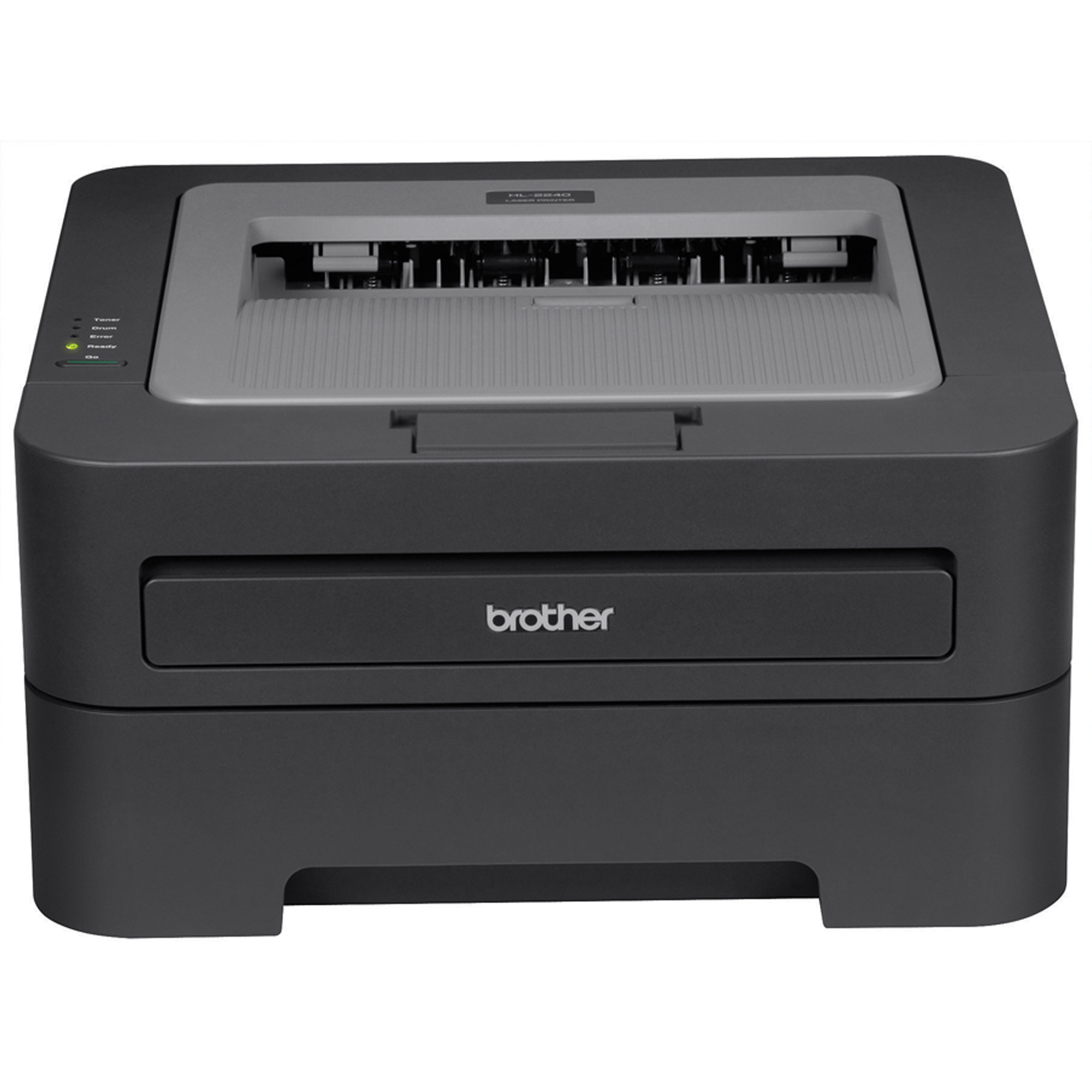 Brother® HL-2240 Monochrome Laser Printer