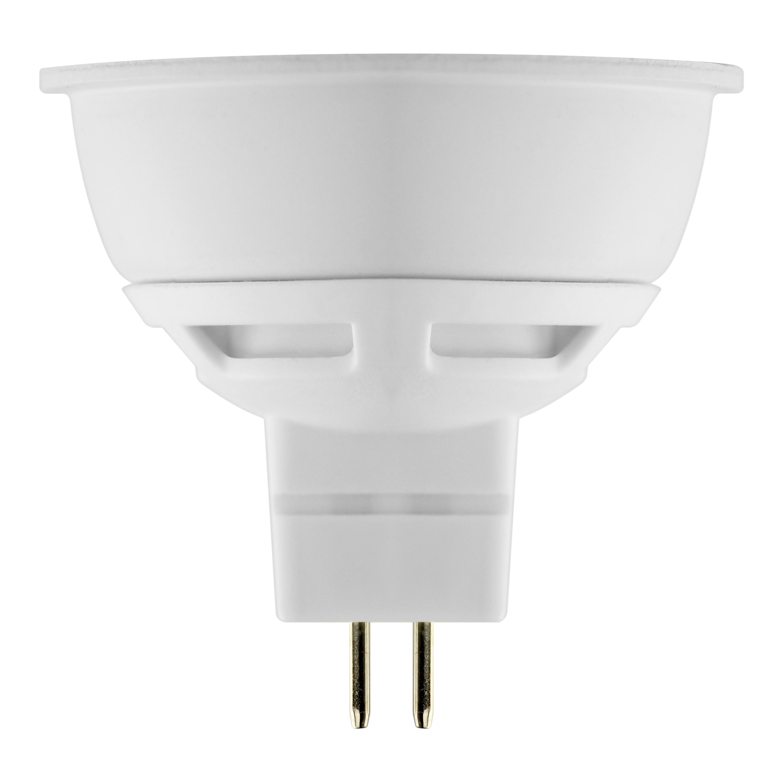 Euri MR16 Dimmable 500 Lumens LED Flood Bulb, 6.5 Watt, 2700 Kelvin/Soft White