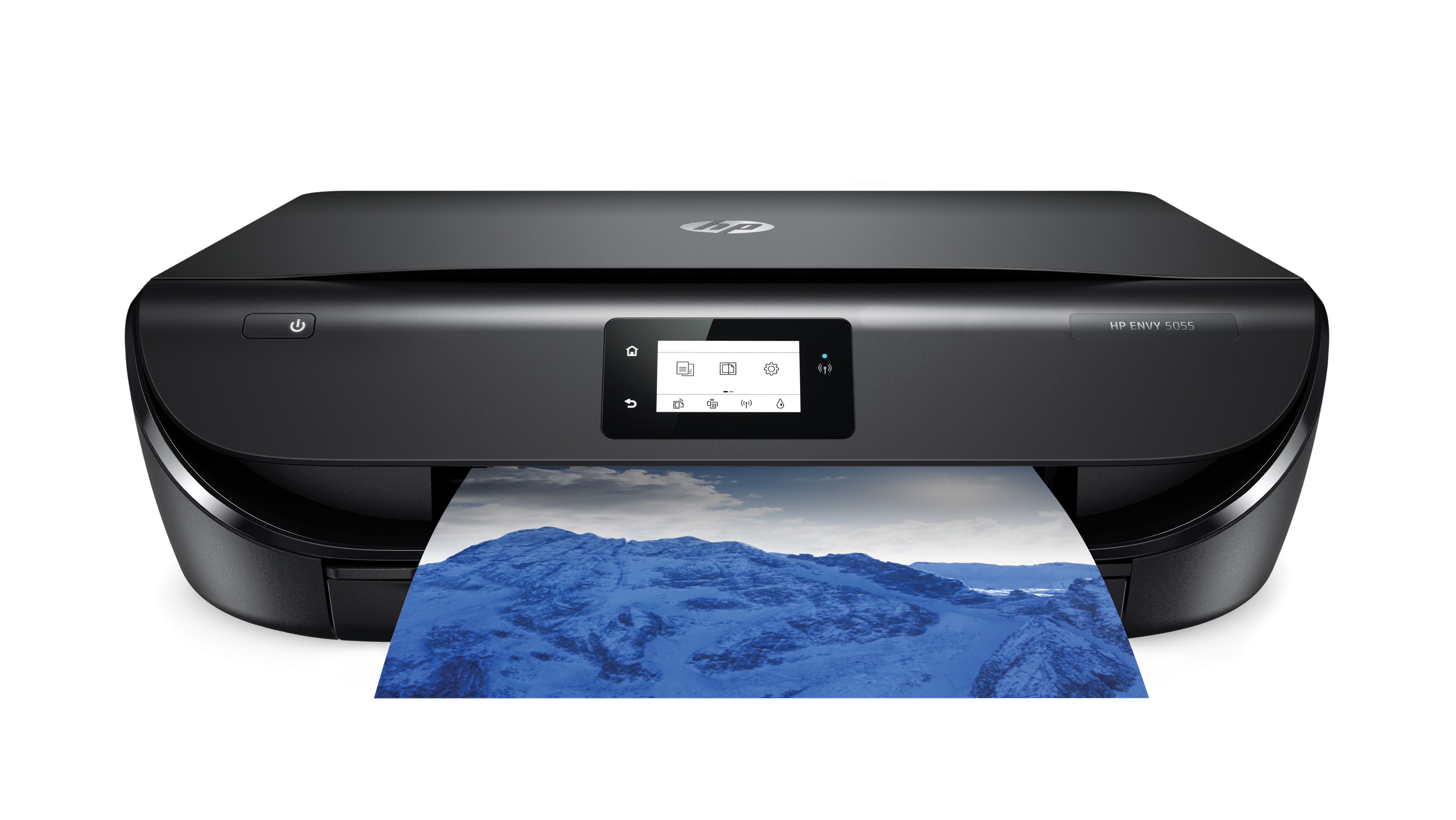 HP Envy 5055 Wireless InkJet All-In-One Color Printer