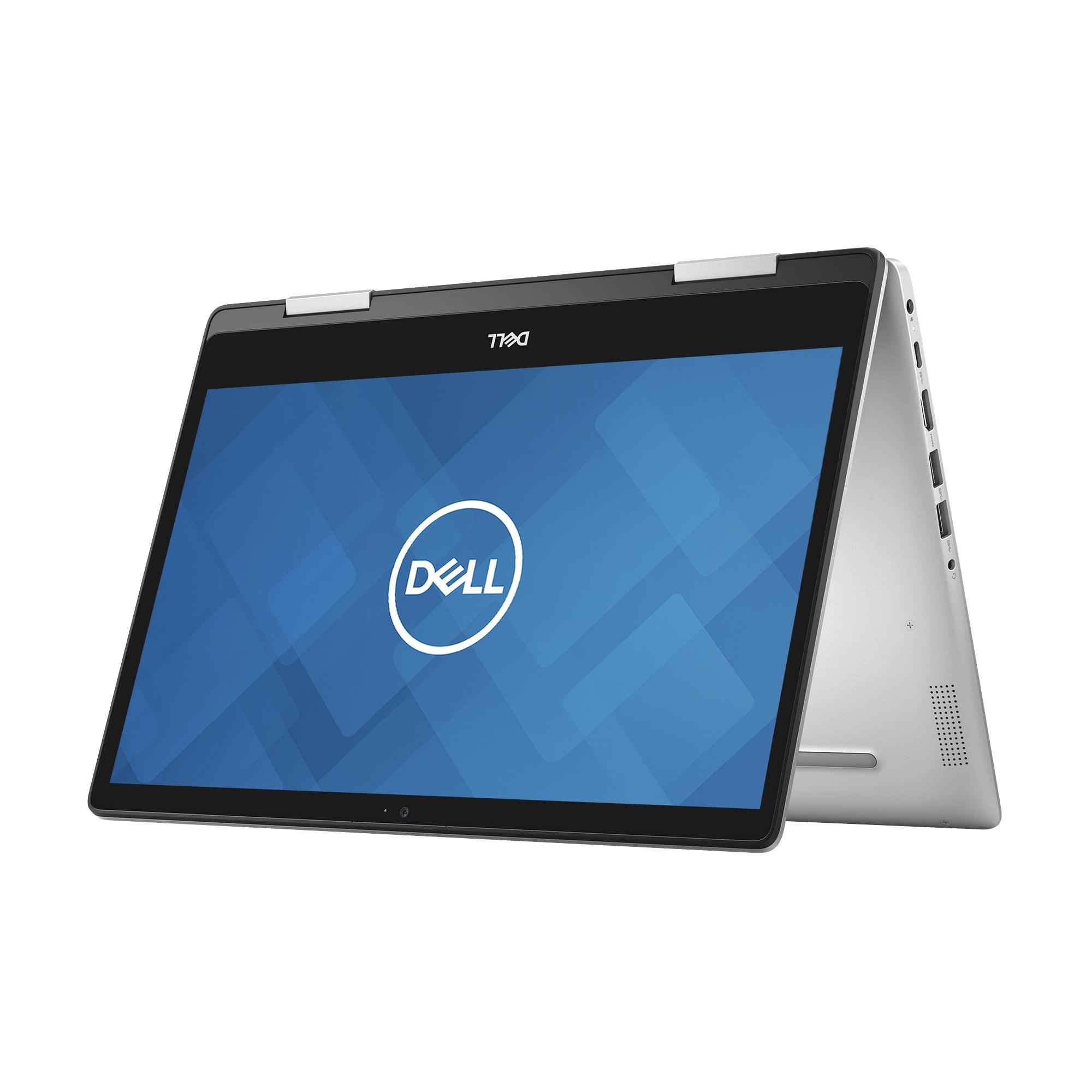 "Dell™ Inspiron 14 5482 2-In-1 Laptop, 14"" Full HD Touch Screen, Intel® Core™ i7-8565U, 8GB Memory, 16GB Optane Memory, 2TB Hard Drive, Windows® 10 Home"