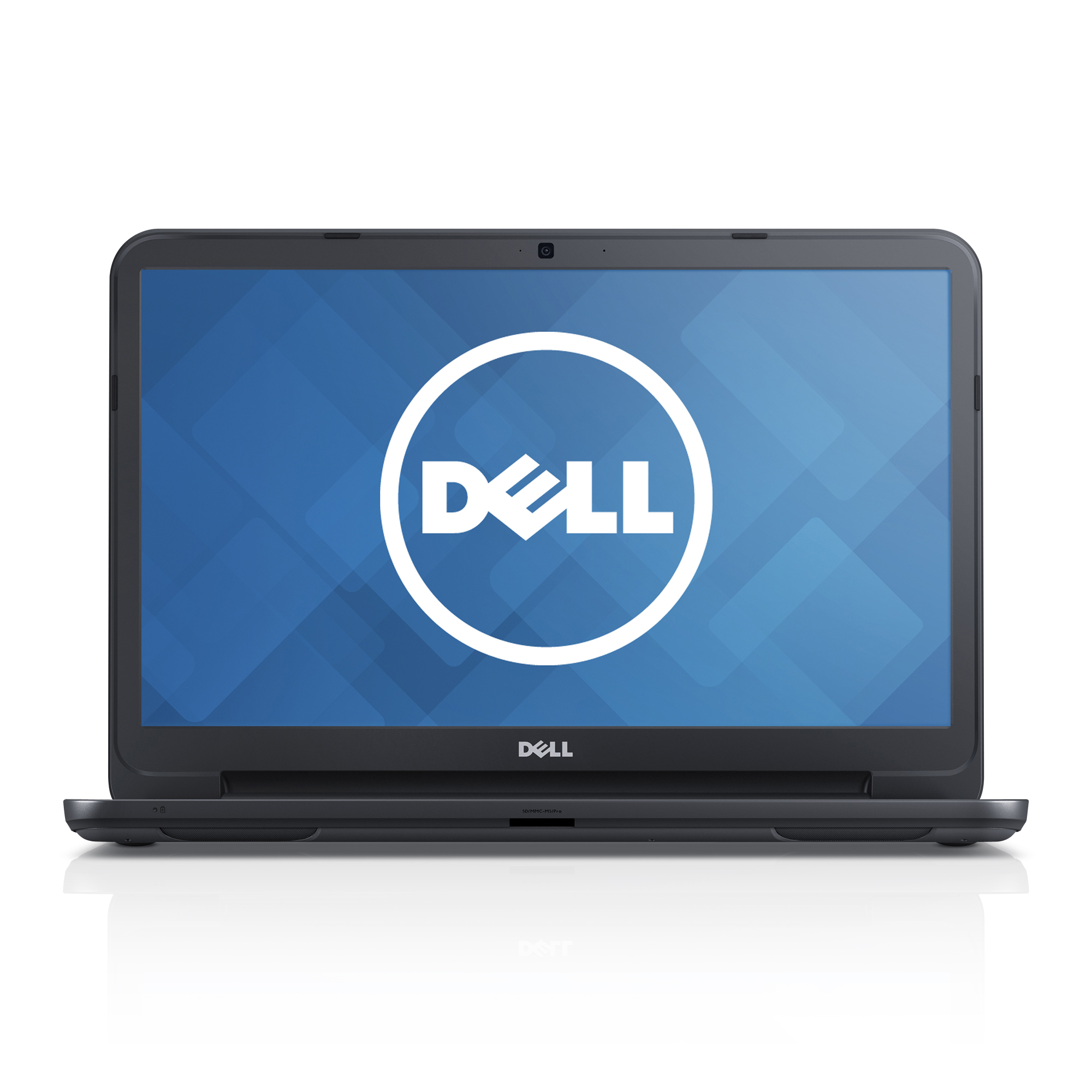 "Dell™ Inspiron 15 Laptop Computer With 15.6"" Screen & Intel® Celeron® Dual-Core Processor, i3531-1200BK"