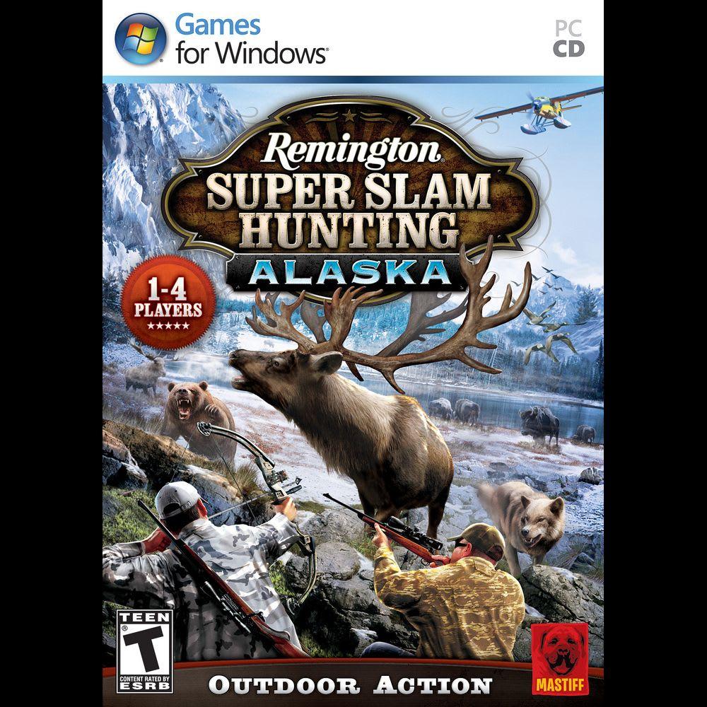 Remington Super Slam Hunting: Alaska, Download