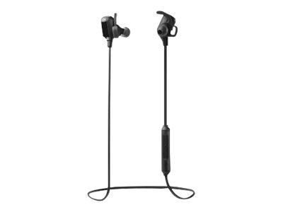 Jabra HALO FREE - Earphones with mic - in-ear - Bluetooth - wireless - noise isolating