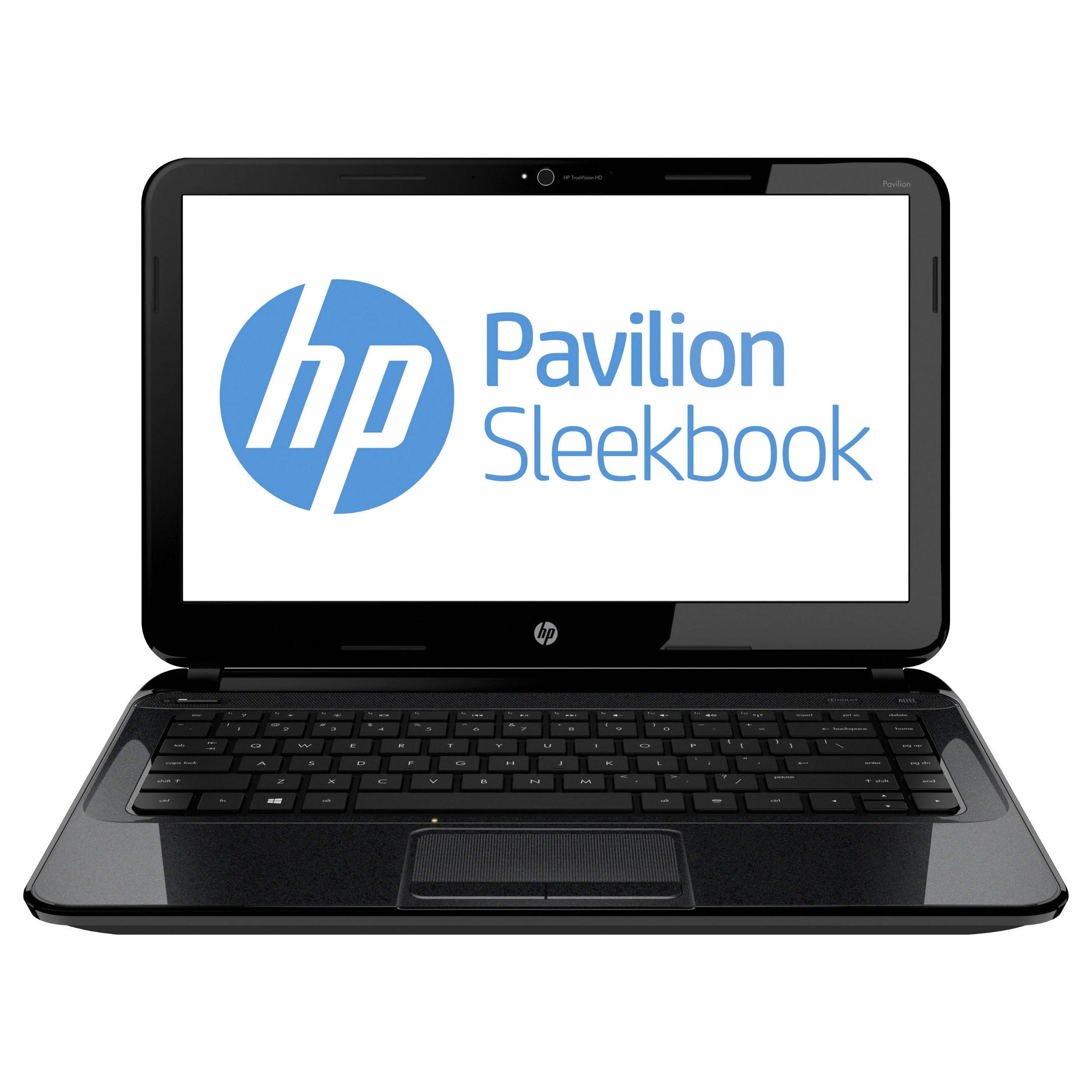 "HP Pavilion 15-n000 15-n010us 15.6"" LCD Notebook - AMD A-Series A6-5200 Quad-core (4 Core) 2 GHz - 4 GB DDR3L SDRAM - 500 GB HDD - Windows 8 - 1366 x 768 - BrightView"