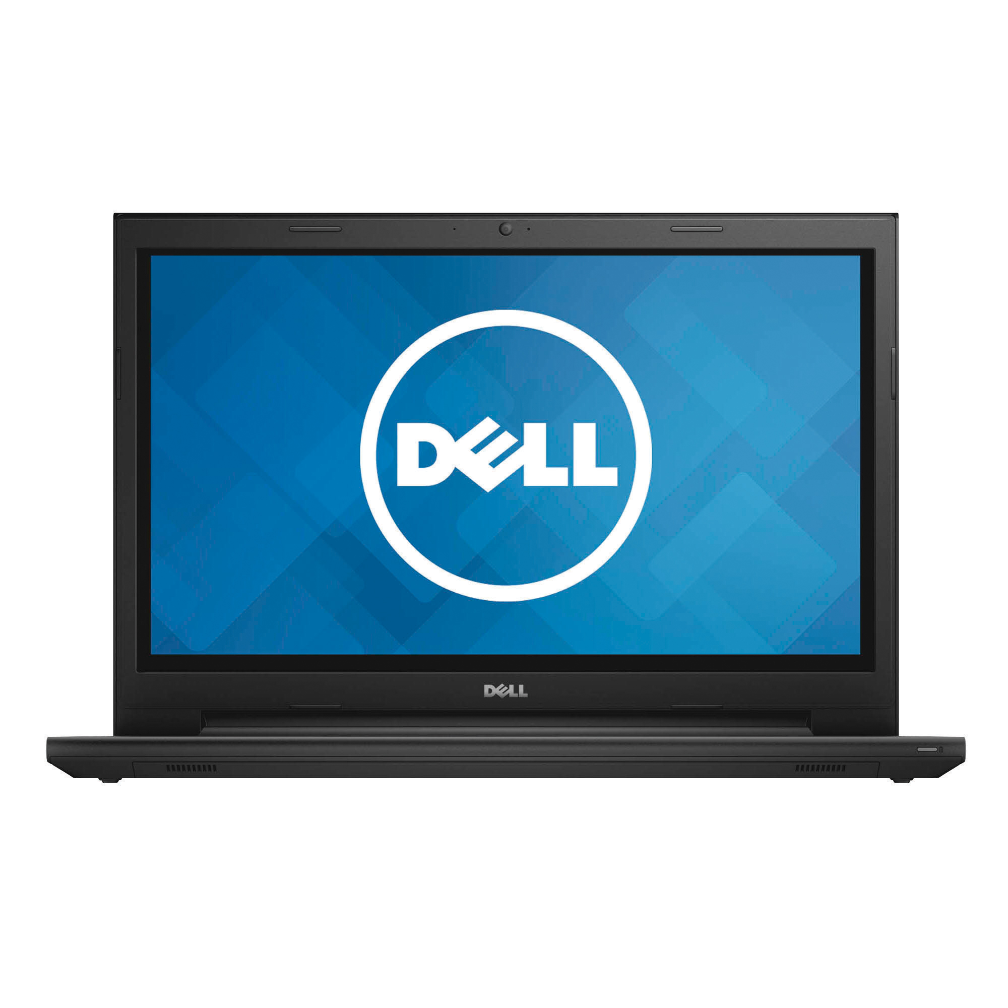 "Dell™ Inspiron 15 3000 Series Laptop, 15.6"" Touchscreen, AMD A6 Quad-Core, 4GB Memory, 500GB Hard Drive, Windows® 8"