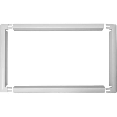 Frigidaire Trim Kit for Air Conditioner - White
