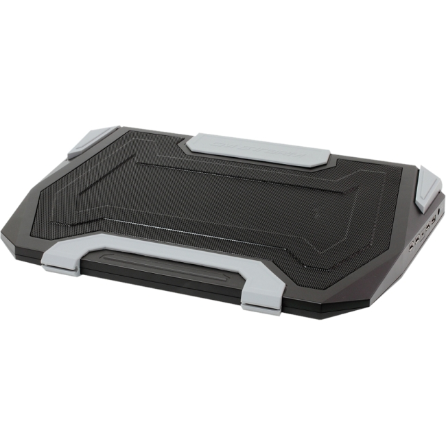 CM Storm SF-19 - Gaming Laptop Cooling Pad with Two 140mm Turbine Fans