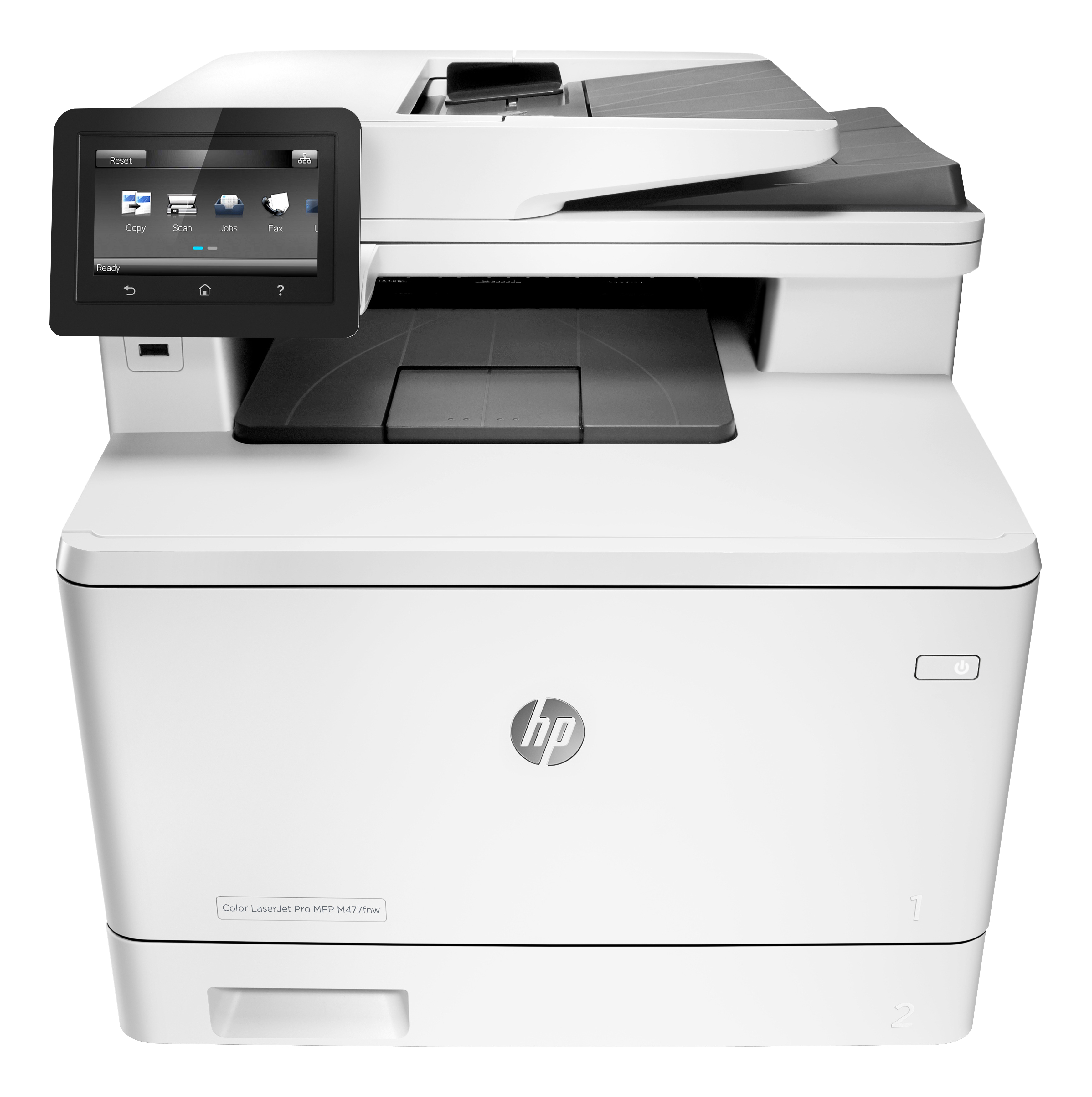HP LaserJet Pro M477fnw Wireless Laser All-In-One Color Printer
