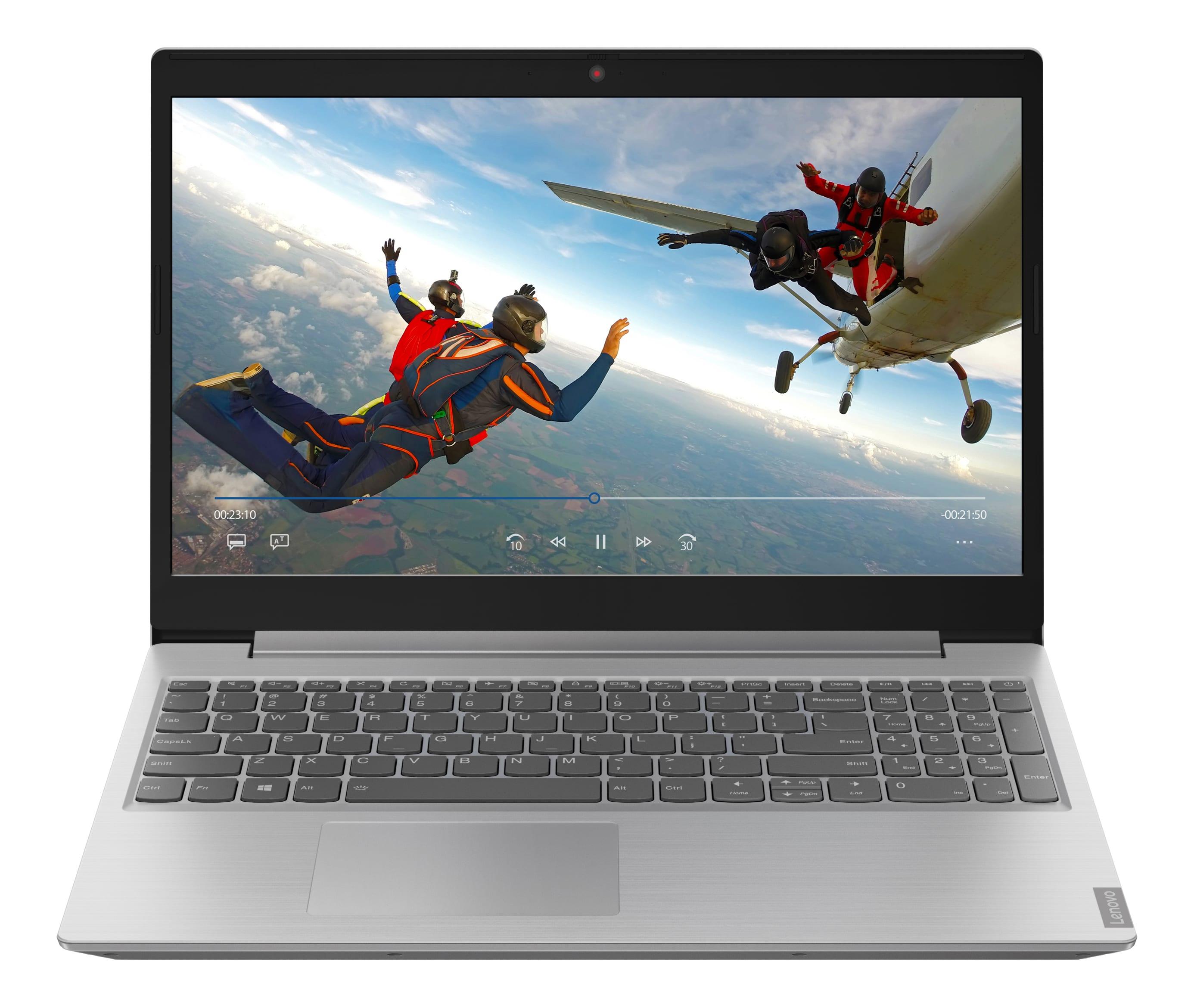 """Lenovo™ IdeaPad L340 Laptop, 15.6"""" HD Screen, Intel® Core™ i3-8145U, 8GB Memory, 1TB Hard Drive, Windows® 10"""